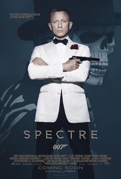 007: Спектр (2015)