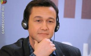 Джозеф Гордон-Левитт (Прогулка)
