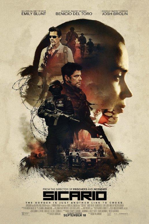 Убийца (2015)