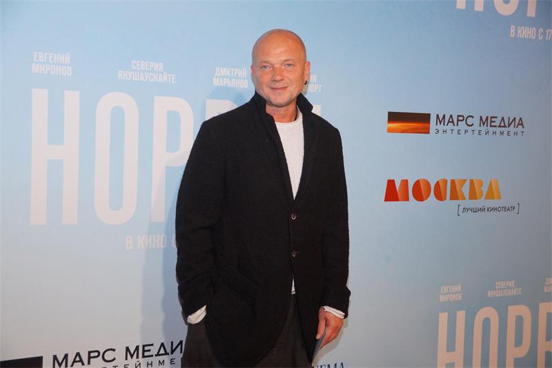 Андрей Смоляков (Норвег)