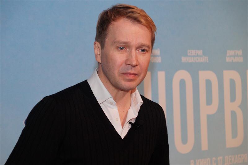 Евгений Миронов (Норвег)