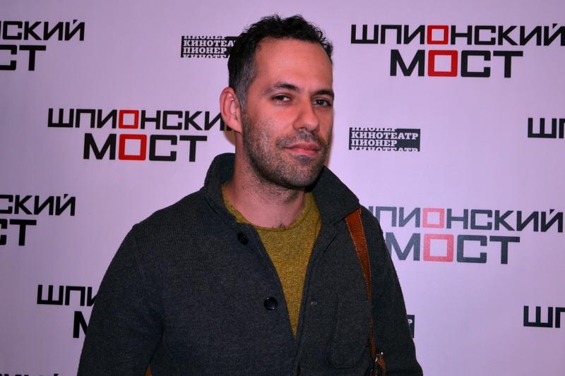 Михаил Идов (Шпионский мост)