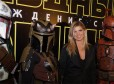 Star Wars: The Force Awakens (Moscow Premiere)