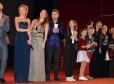 Golosa Bolshoy Strany Moscow Premiere (2015)