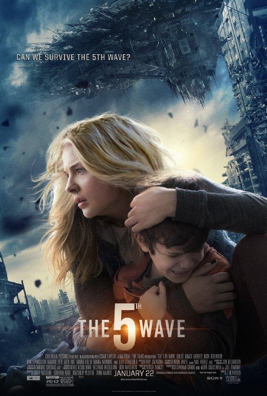 5-я волна (2016)