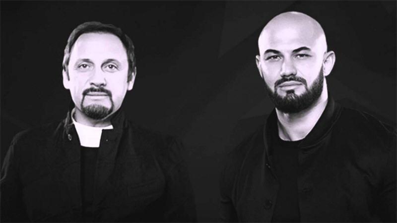 Стас Михайлов и Джиган (Презентация)
