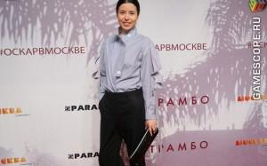 Анна Ивченко (Трамбо)