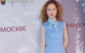 Елена Захарова (Трамбо)