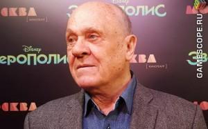 Владимир Меньшов (Зверополис)