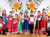 Maslenitsa At The Russkaya Pesnya Theatre (2016)