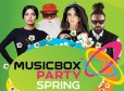 MusicBox Party Spring (2016)
