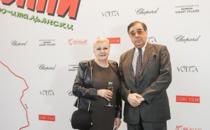 Гонки по-итальянски (Премьера в Москве)