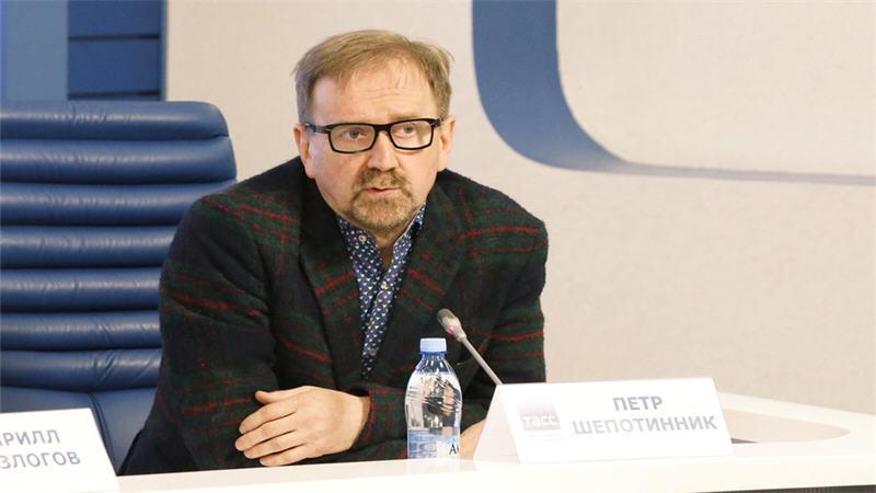 Пресс-конференция (38 ММКФ)