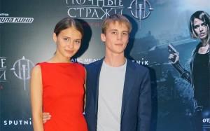 Ночные стражи (Премьера в Москве)