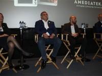 AMEDIA TV Presentation (2016)