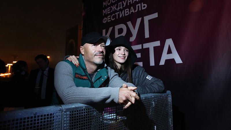 «Круг Света» (Фестиваль в Москве)