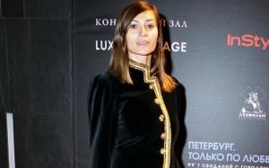 Ирина Йовович (Петербург. Только по любви)