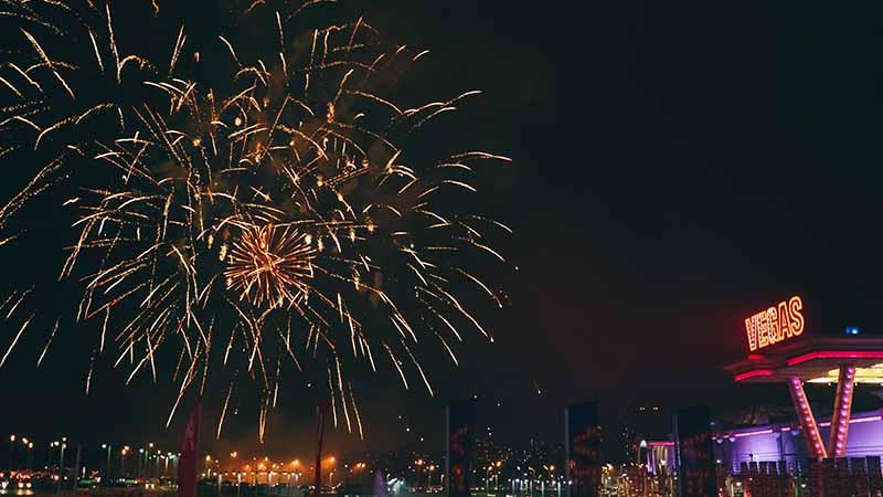 День рождения «Vegas Каширское шоссе» (Праздник в Москве)