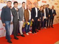 Zhenikh Moscow Premiere (2016)