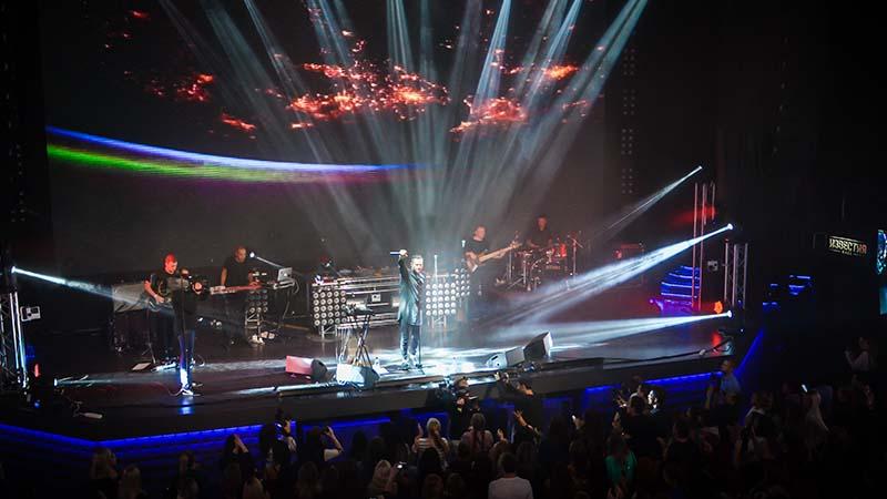Иракли (Концерт в Москве)