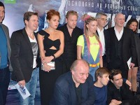 Ledokol Moscow Premiere (2016)