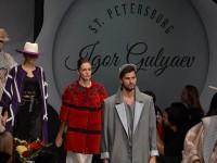 Mercedes Benz Fashion Week 2016: Igor Gulyaev (2016)