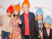Trolls Moscow Premiere (2016)