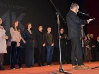 Dama Pik Moscow Premiere (2016)