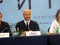 Prityazhenie Press Conference (2017)