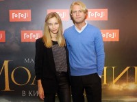 Silence Moscow Premiere (2017)