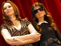 Mein Blind Date Mit Dem Leben Moscow Premiere (2017)