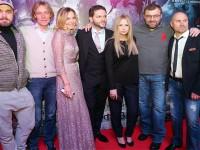 Vurdalaki Moscow Premiere (2017)