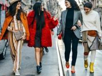 High Fashion Show (Spring 2017)
