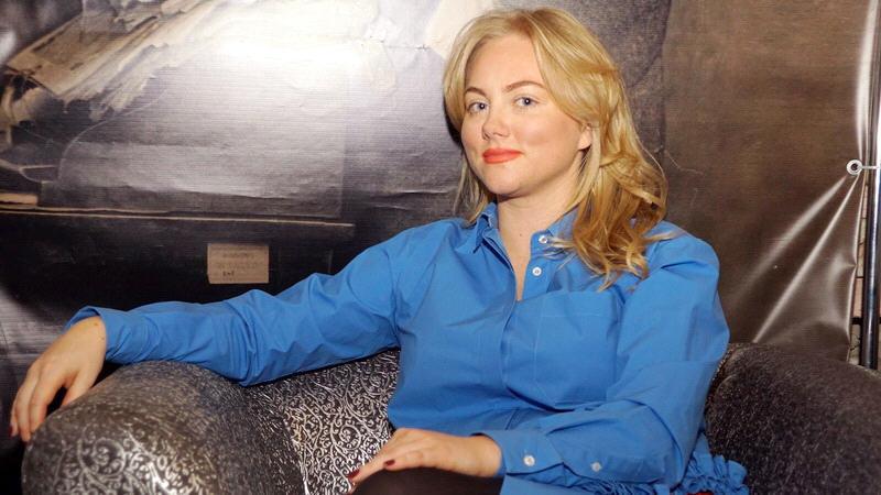 Юлия Сумачева (Любовь с ограничениями)