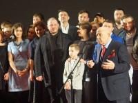 Vremya Pervykh Moscow Premiere (2017)