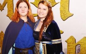 Меч короля Артура (Премьера в Москве)