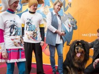Rock Dog Moscow Premiere (2017)