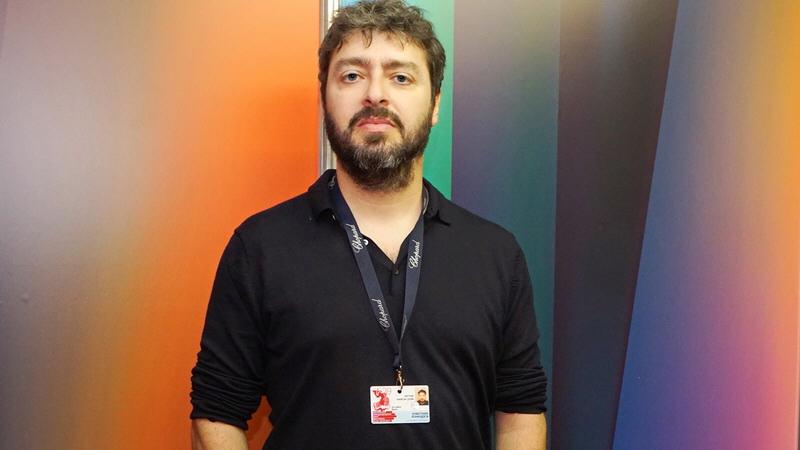 Виктор Гарсия Леон (Селфи)