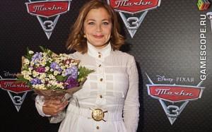 Ирина Пегова (Тачки 3)