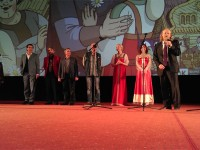 Skaz O Petre I Fevronii Moscow Premiere (2017)