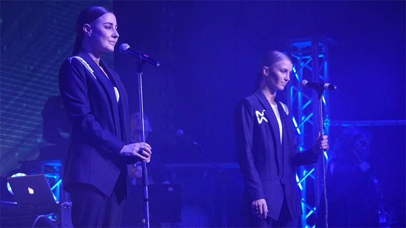 2 Маши (Концерт в Москве)