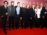 Matilda Moscow Premiere (2017)