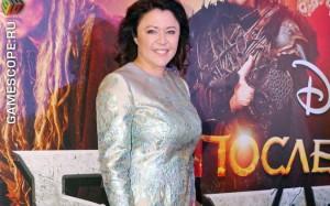 Марина Жигалова-Озкан (Последний богатырь)