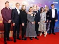 Posledniy Bogatyr Moscow Premiere (2017)