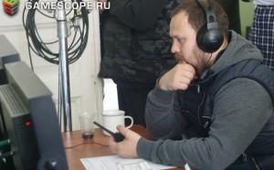 Кирилл Плетнев (7 Ужинов)