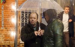 Владимир Ильин (7 Ужинов)