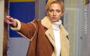 Полина Максимова (7 Ужинов)