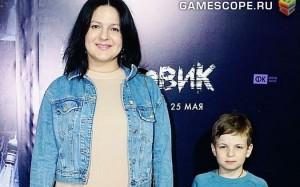 Оксана Михеева (Черновик)