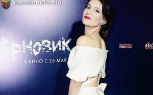 Ольга Боровская (Черновик)