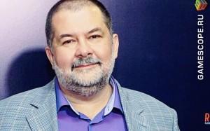 Сергей Лукьяненко (Черновик)